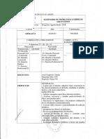 35 Seminario de Problemas Jurídicos Argentinos Res 220-18 CDCSyH