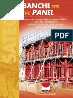 Tpc Panel