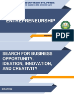 Entrepreneurship Chapter 2.2