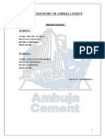 SUCCESS_STORY_OF_AMBUJA_CEMENT_PRESENTED.docx