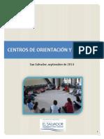2 Centros de Orientación y Recursos