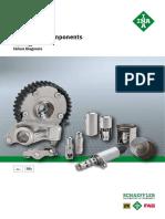 INA Tec Brochure Valve Train Components en 09 2012