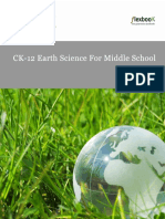 CK 12 Earth Science for Middle School Workbook Wb v10 Quv s1