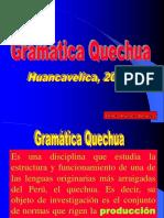 Fonologia Quechua 01