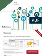 The FDi Report 2016