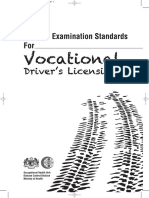 KKM Buku Vocational Examniation Standard