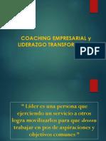 Coaching Empresal y Liderazgo