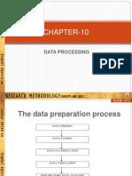 Ch.10 DataProcsng