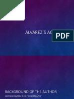 Alvarez Account