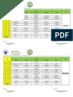 Classroom Program