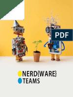 Nerdware Teams & Pricing