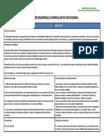 Desarrollo criterio evaluación para UDI