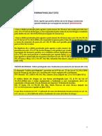 Informativos 2017 Stj - Direito Penal
