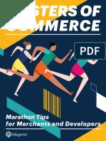 Masters of E-Commerce Magento