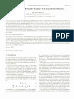 Ecuaciones de Campo de La Magneohidrodinamica
