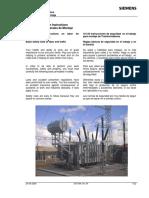 Manual de Montaje de Transformador en Sitio 04