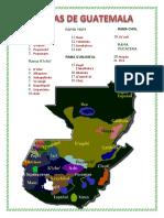 TRADICIONES GUATEMALA