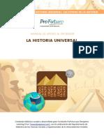 1. MAP_Historia Universal