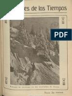 Las señales de los tiempos, n° 2 (febrero de 1934)