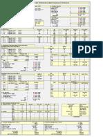 Master Data Perhitungan Produksi