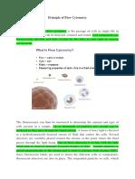 Flowcytometry