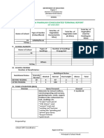 Terminal Blank Report Form2
