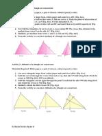 Activity Maths 01