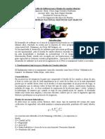 Desarrollo de Software Para Diseño de Canales Abiertos
