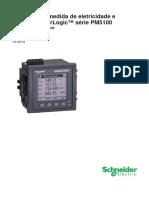 Manual Do Utilizador PM5100