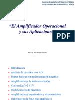 El Amplificador Operacional.pdf