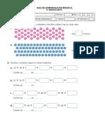 Guia de Aprendizaje Matematica Conteos Multiplicacion 2