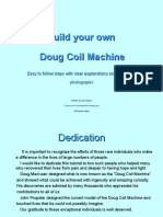 Build your own Doug coil machine.ppt