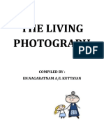 The Living Photograph (1)