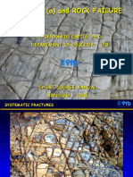 Geologi Struktur - Stress and Rock Failure