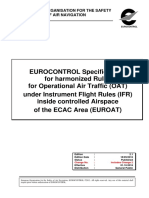 2016 04 11 Eurocontrol Specificatitions Oat Ifr Rules v2 1