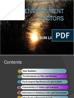 06.Environment Factors -Light