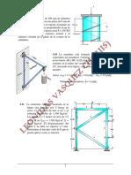 3.1.1 Ejercicios Deformaciones Axiales 2