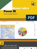 Comienza a Generar Dashboards Vistosos Con PowerBI 1561600654