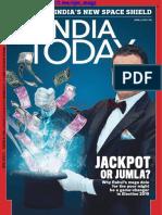 INDIA Today 08.04.19 @Njm_magz
