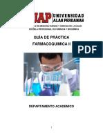 ZGUIA DE PRACTICAS 2019 DE FARMACOQUIMICA II FB.docx
