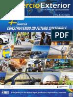 Ce 273 Suecia Construyendo Un Futuro Sostenible