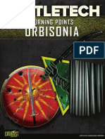 Turning Points Orbisonia