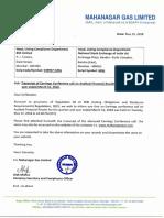 Mahanagar Gas Earnings Call Transcript