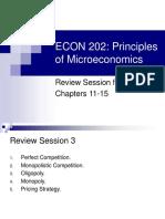 Principles of Micro-economics