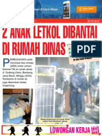 Kriminal 23 Juni 2014
