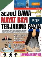 Kriminal 24 Juni 2014