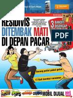 Kriminal 11 Juni 2014