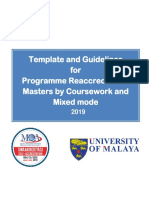 2019 PG Guidelines  for Programme Reaccreditation.docx