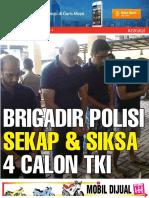 Kriminal 14 Juni 2014