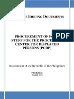 Public Bidding Documents (1)